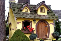 Unusual buildings,houses and other dwellings !