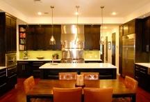 Kitchen and Bath / by Bridget Wright
