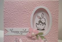 Cards - Easter / by Karen
