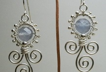 jewelry / by Patricia Ogne