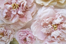 Paper and Craft Flowers