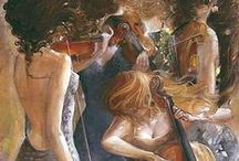 Music / by ~Artemis~