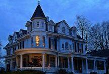 Home design / by Heather Bond