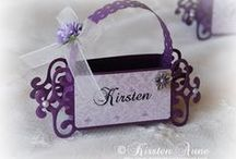 Box,bags and other crafty makes / a range of card box and tag templates and layouts for all occasions