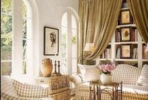Living Room..goin' neutral / by Belinda Stuetelberg