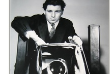 George Hurrell | Photographer / George Hurrell (June 1, 1904 – May 17, 1992) was a photographer who made a significant contribution to the image of glamour presented by Hollywood during the 1930s and 1940s.  http://www.hurrellestatecollection.com/biography.html