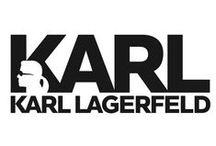 Karl Lagerfeld   &   / Fantastic designer, photographer........