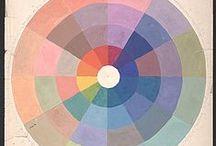 Kleur / by Ontdek je kleur en stijl