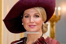 Modekoningin Maxima / Mooie Voorbeelden van de mode van onze koningin maxima