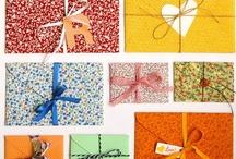 Crafts: Envelope Tutorials & Templates / by Karen