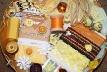 Crafts: Inspiration Kits  / by Karen