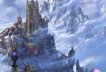 Pure Fantasy / by Johanna Jimenez