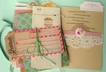 Art: Journaling, Smashbooks  / by Karen