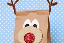 Christmas party / by Amanda Balman Garland