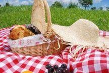 picnic time / by Cristina Perramon