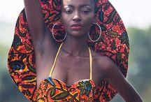 African Textiles