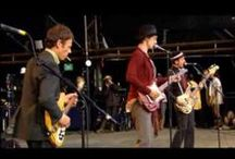 The Libertines - Babyshambles - Peter Doherty / Links that take you directly to full concerts etc. Enjoy!