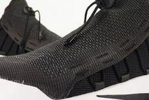 My Shoes / Cipőszekrényem tartalma