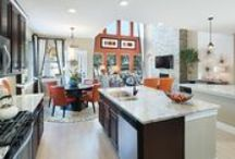Bella Colinas in Bee Cave Texas / by Builder Boost