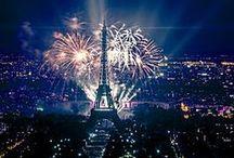 Fireworks! / by Luke Corson