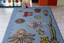 Rugs / full collection rugs