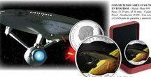 Monedas y monedas proof