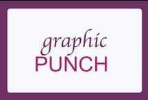 Jamberry Nails: Graphic Punch