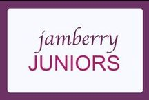 Jamberry Nails: Jamberry Juniors