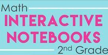 Everything Interactive Notebooks / Interactive Notebook ideas and resources