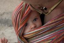 Babywearing & Breastfeeding / by Aurelia May Valentina