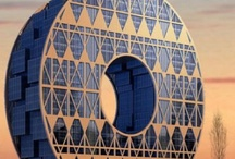 Incredible Architecture / by Aurelia May Valentina