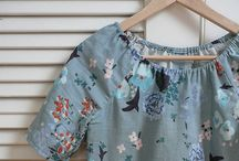 sewing / by Annika Barranti Klein