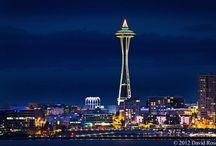 Places I've Traveled To / Seattle