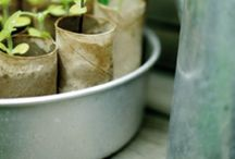 reduce. reuse. / simple earth friendly living.