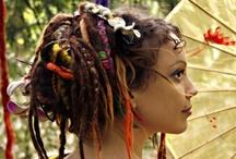 Hair / by Aurelia May Valentina