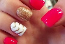 Nails / by Aubrey Terry Grant
