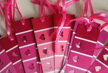 Holiday - Valentines / by Jennifer Ray