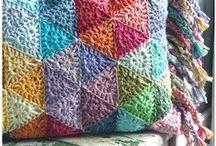 knitting/crochet patterns / Knitting and crochet