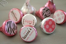 party favours and packages.