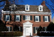 Dream homes / Mostly Heritage homes