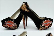 Shoes I like, but would never wear
