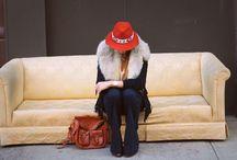 Style / Be unique.  / by Jen Stevens