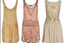 Vintage Dresses / by Delores McNair