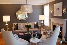 prettiest rooms & spaces / by Yolandi North