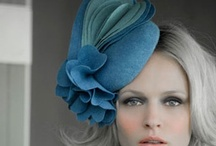 Headwear loves / by Crazy Teapot