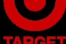 <3 target / by Jen Lellig