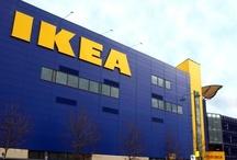 <3 IKEA / by Jen Lellig
