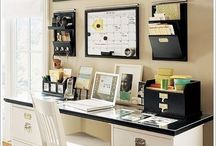 Office / by Jennifer Ray