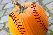 Halloween, Thanksgiving and Fall / by Kimberly Coons