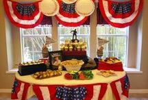 Party Ideas / by Kimberly Coons